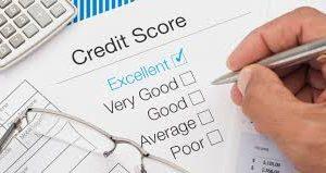 credit score images