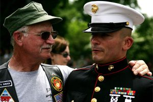 marine-veteran-with-service-member