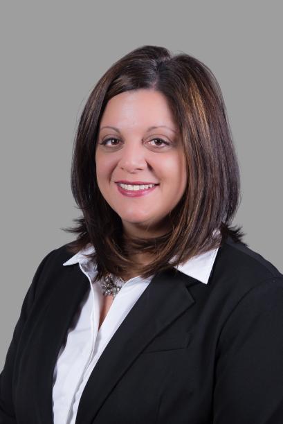 Human Resources Donna Gentile