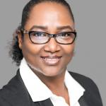 Compliance Manager Petronilla B. Rampersad