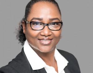 Compliance Manager Petronilla B. Rampersad