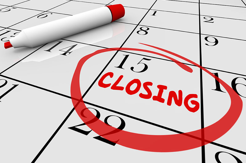 Buying A Home How To Get From Offer To Closing A S A P Mortgage Corporation
