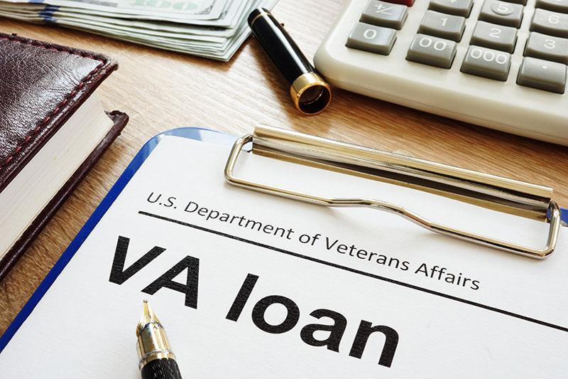 VA loan