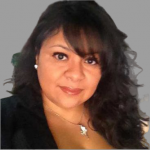 Licensed Loan Originator Sandra Salguero