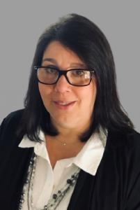 Processor Lisa MacCormack