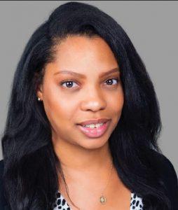 Processor Shayla Daley
